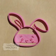 rabbit cookie cutter rabbit cookie cutter home bunny rabbit cutter cookie cutter rabbit easter