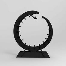 razer sınırlı koleksiyoncu baskı yırtıcı bulmaca razer jilet dizüstü bilgisayar masaüstü ev yılan bulmaca oyuncak