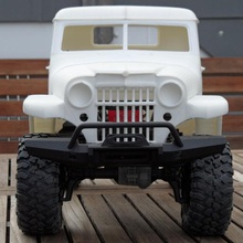 rc body jeep station wagon pickup scale crawler 1 10 various mst axial scx10 traxxas trx4 rc4wd rc body shell scale crawler jeep station wagon pickup truck
