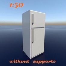 refrigerador escala diorama modelo modelar Bosquejo echelle maqueta 1 50 1 50 cifras mueble figuritas modelos escala modelo reducido modelo refrigerador refrigerador enfriador cocina refrigerador enfriador cocina