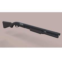 remington 870 film terminator 3 vari cosplay replica prop il fucile l'arma fucile