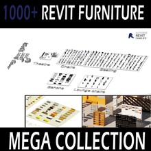 revit furniture collection high quality rendering architecture revit autodesk revit families furniture components revit libraries sofa armchair bed light fixture lamp window revit family collection revit table table coffee table lounge chair chair seating bench library cabinet tv stand cars car kitchen chair office office bedroom