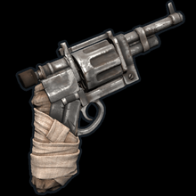 revolver rust revolver revolver rust rust video_games