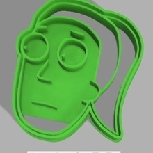 rickandmorty cookie cutter cookie cutter rickandmorty morty summer jerry beth rick