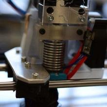 rigidbot e3d extruder mount rear 40mm fan tool e3d v6 extruder noctua objet 30 prime rigidbot rigidbot mount rigidbot upgrade stratasys 3d printer extruders