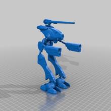 robotech zentradi officier bataille cosse bataille dommage combat dommage macross robotech robotech zentradi scifi model_robots