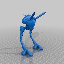 robotech zentradi Battlepod + bataille dommage anime macross mecha robotech robotech zentradi scifi model_robots