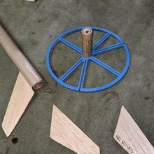 roket yüzgeç yapıştırma kılavuz Kulp destek estes kök projeler roket yüzgeçler kılavuz estes oyuncak hobi Bilim kök eğitici estes roketler roketçilik