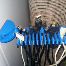 rotary cavo usb gamma gadget