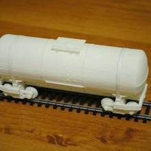 russian tank wagon 73 ton 1 87 h0 scale model railroad railway russian tank wagon mechanical_toys