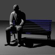 sad man sitting art models so sad sitting sad man sad man keanu reeves double