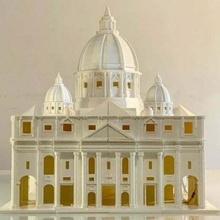 san pietro basilica architecture basilica chiesa church papa pope san pietro vaticano buildings_structures