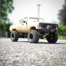 scalemonkey - rc4wd blazer truck bed extension wb 324mm various crawler scx10 axial vaterra trx4 traxxas rc4wd blazer blazer rc4wd