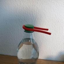 vis bouteille ouvreur pinces Liège ouvre bouteille