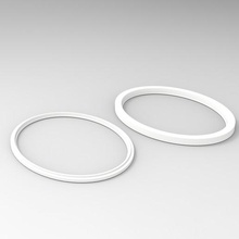 sennheiser hd 59x earpad adapter ring various sennheiser ring pads hm5 headphone hd599 earpad brainwavz adapter