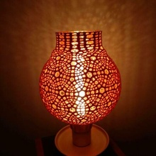 shade bedside lamp decoration light decor luminaire lampbase lace design lighting e24 e14 suspension ceiling light lamp floor lamp lamps lampshade baralund
