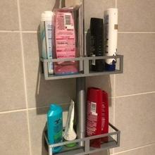shower tray panier douche bath bathroom bathroom accessories bathtub shower shower gel head shower gel holder shampoo shampoo hold shampoo holder shower accessories shower head soap soap dish holder soap holder soap tray tray useful
