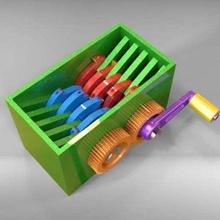 trituratore inserti mini trituratore trituratore hand_tools