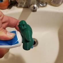 shrek toothpaste pooper topper shrek toothpaste tooth paste pooper