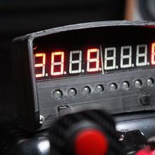 sim racing dash loghtech steering wheels sim racing sim racing steering wheel formula gt3 gt2 dtm gt logitech g25 g27 g29 g920