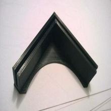Facile bord support accessoires accessoire support bord plexiglas 3d_printer_accessories