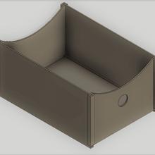 simple tool box tool box toolbox tools-holder tool-storage tool-rack tool holder holder-gadget tool-box