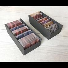 small card organizer small card organizer small cards board game board game game geek organizer container universal organizer adjustable gloomhaven insert gloomhaven organizer