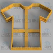 soccer t-shirt - shirt soccer cookie cutter home soccer shirt cookie cutter t-shirt