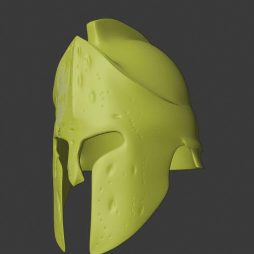 sparta various helmet