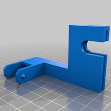 speeddrive hm5 + bmg + cadena arrastre ender 3 Pro 3d_printer_parts