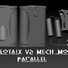 squonk parallel mech mod kotaix v2 various squonk 3d 3d mod mod design vapes mod squonk mod mod squonk bf mod box mod vape mod vape