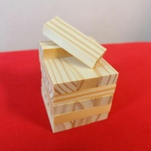 stacking game - fitness version game stacking boardgame fun freetime corona covid wood stack home family fitness