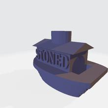 stoned boat ashtray boat ashtray boat game ship ashtray stoned stoned boat boat ashtray