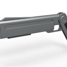 sersemletmek tabanca star yürüyüş keşif tv dizi Lazer lazer fazer bozucu tabanca tabanca şok tabancası şok edici ateşli silah yan silah silah bilimkurgu Yıldız Savaşları keşif Kostüm oyunu kopya oyuncak Yazdır yazdırılabilir