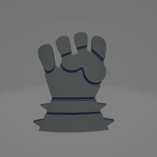subjugators space marine icon moulded 'hard transfer' warhammer_40k space_marine space_marines imperial_fists
