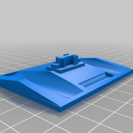 switch button 3d_printing