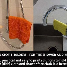 swivel cloth holders home useful universal towel rail towel tidy swivel swing sink simple shower accessories shower rotating rotate practical organizer organization organisation modern lifestyle kitchen sink kitchen household home handy face cloth easy dish cloth designer design cloth holder cloth bathroom