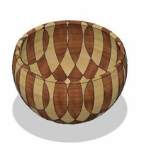 mesa centrar cesta cesta cesta baloncesto casa hogar casa diario Arte articulo mesa