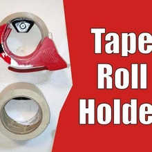 tape roll wall mount tape holder hook duct tape gorilla tape masking tape packing tape painters tape tape holder tape roll wall mount tool_holders_boxes