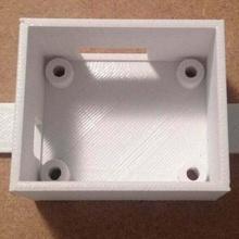temperatura controller scatola boite scatola termostato 3d_printer_accessories