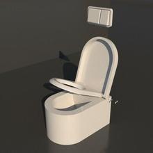 baño 02 1 12 1 16 1 24 baño wc asiento cuenco escala escamoso mini miniatura maqueta flotante abierto enjuagar botón modelo casa muñecas muñeca muñecas