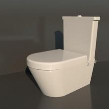 baño 06 1 12 1 16 1 24 baño wc asiento cuenco escala escamoso mini miniatura maqueta flotante abierto enjuagar botón modelo casa muñecas muñeca muñecas