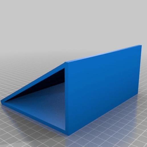 triangle box tool 3d prin