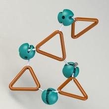 triangle structure- super adjustment dynamic architecture modular modular surface dynamic dinamic structure structure triangle trianglestructure triangle-structure adjustment-structure