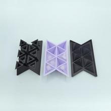 triangular ice cube tray ice ice cube ice cube form ice cube mold silicone mold ice cube tray ice cubes
