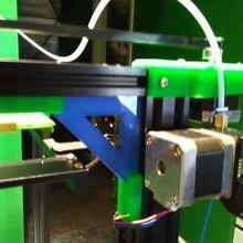 Tronxy x5s 90 Tronxy x5s 3d_printer_parts
