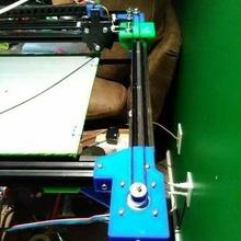 Tronxy x5s einstellbar Motor Anschlüsse 3d Drucker Tronxy Tronxy x5s 3d_printer_parts