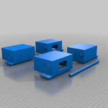 Tronxy x5s Leistung liefern Startseite Mantel Tronxy Tronxy x5s 3d_printer_parts