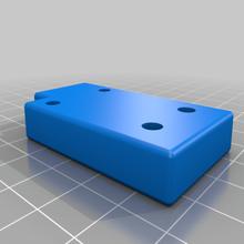 Tronxy x5sa Acryl montieren Ersatz Tronxy Tronxy x5s 3d_printer_parts