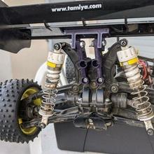 tt 02 rear wing support tt02 tt02b tt 02 b tt 02 tt 02 b rear wing support model rc buggy rear wing buggy rear wing rc buggy tamiya 1/10 rc model spoiler wing